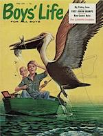 Boys' Life April 1960