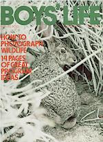 Boys' Life August 1979