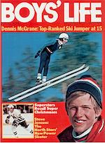 Boys' Life December 1977