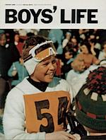 Boys' Life January 1968