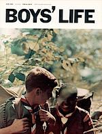 Boys' Life June 1968