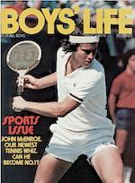 Boys' Life March 1979
