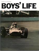 Boys' Life May 1970