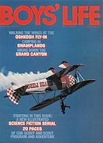 Boys' Life May 1981