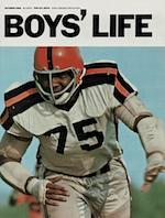 Boys' Life October 1968