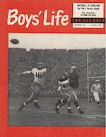 Boys' Life September 1950