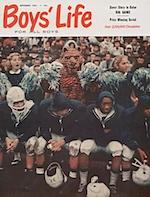 Boys' Life September 1961