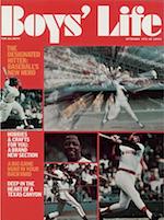 Boys' Life September 1976