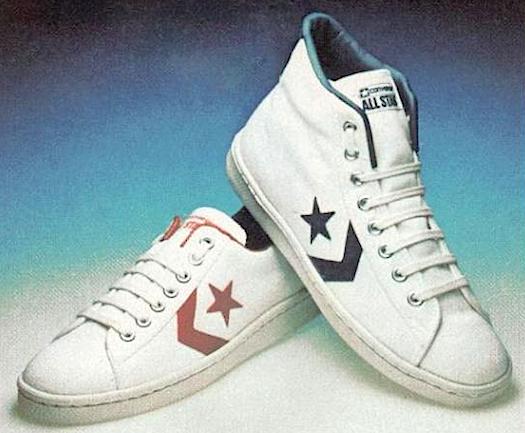 Converse All Star II