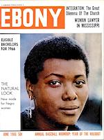 Ebony June 1966