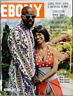 Ebony October 1973