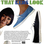 "Keds Low-cut Champion ""THAT KEDS LOOK"""