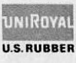 UNIROYAL U.S. RUBBER