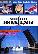 MotorBoating May 1969