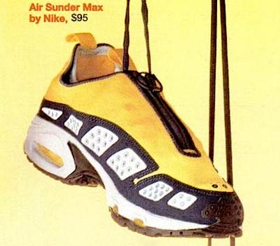 Nike Air Sunder Max