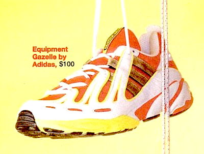 Adidas Equipment Gazelle