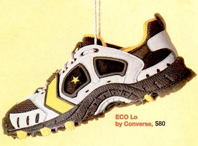Converse ECO Lo