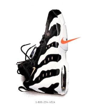 "Nike ""Air DT Max '96"""