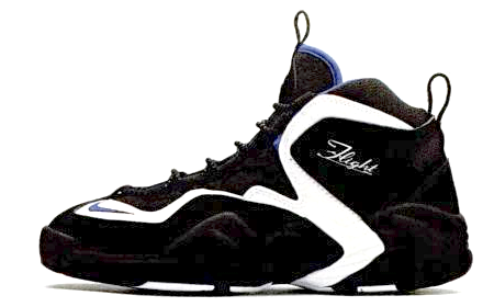 """Nike Air Go LWP """"Wear them and you'll understand"""""""