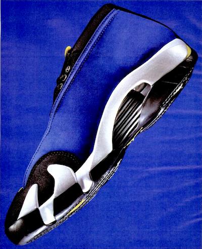 NIKE Air Jordan 14 XIV Low