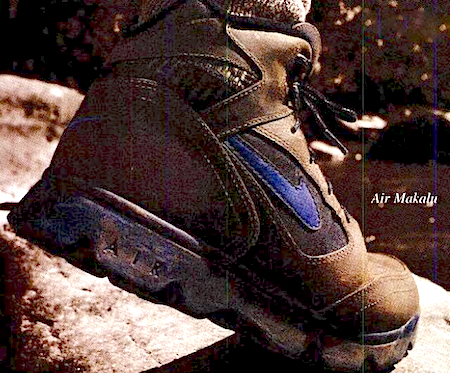 Nike Air Makalu