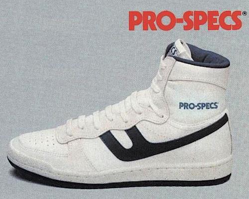 Pro-Specs Rookie