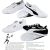 """PUMA Tennis shoes """"New Pumas: More Pounce to the once."""""""