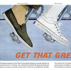 "U.S. Keds ""GET THAT GREAT KEDS FEELING…"""