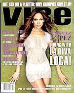 Vibe August 1999