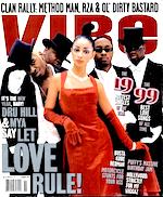 Vibe February 1999