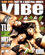Vibe May 1999