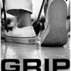 "B.F. Goodrich P-F Yacht shoes ""GRIP POWER!"""