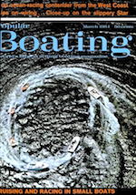 Boating March 1964