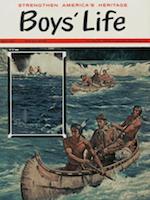 Boys' Life May 1964