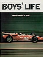 Boys' Life May 1967