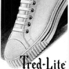 "Cambridge Tred-Lite ""BUILT FOR THE MAN OF ACTION"""