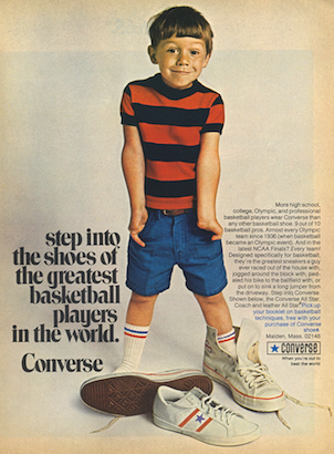 Converse All Star / Coach / leather All Star