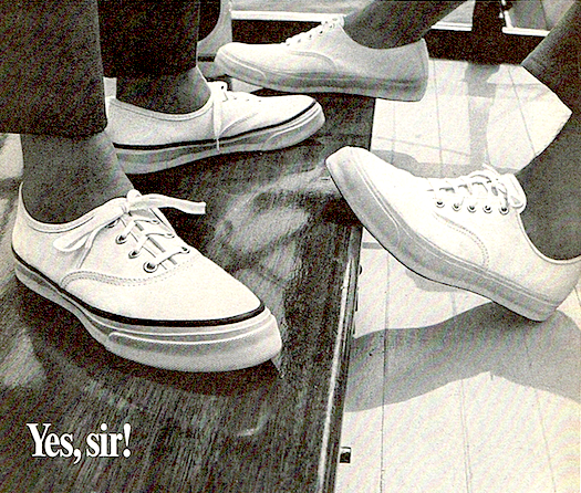 Converse boat shoes