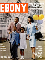 Ebony June 1964