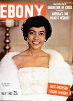 Ebony May 1962