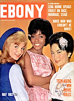 Ebony May 1963