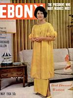 Ebony May 1964