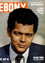 Ebony May 1969