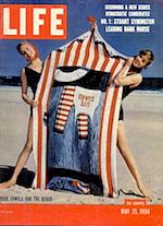 LIFE May 21 1956