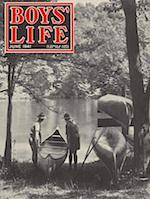 Boys' Life June 1941
