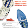 "Bata BULLETS ""What's so different about Bata Bullets and Bata Bullettes?"""