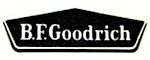 B.F. Goodrich P-F FLYERS