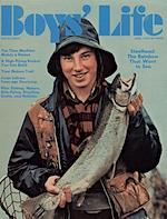 Boys' Life April 1975