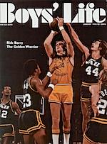 Boys' Life January 1976