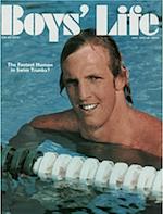 Boys' Life July 1975